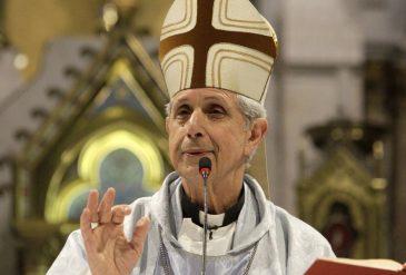 Inicio del I Sínodo Arquidiocesano