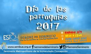 Día de las Parroquias 2017