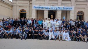 VI Encuentro Nacional de Seminaristas en Villa Cura Brochero